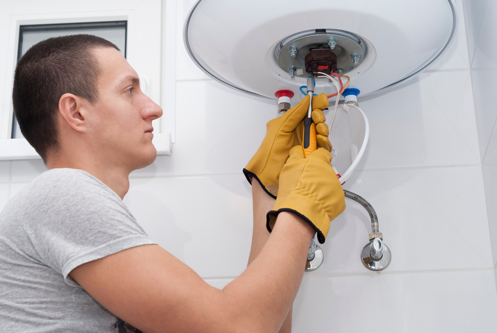 Repair or Replace Your Water Heater