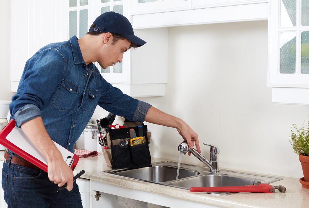 Spring Plumbing Tips