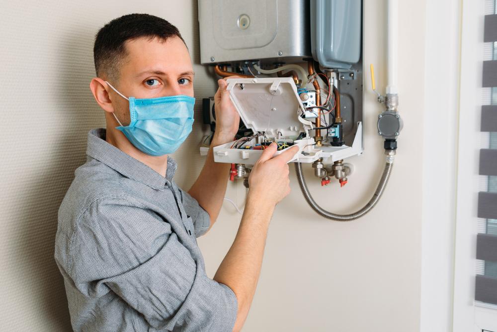 Tips for Summertime Plumbing Maintenance